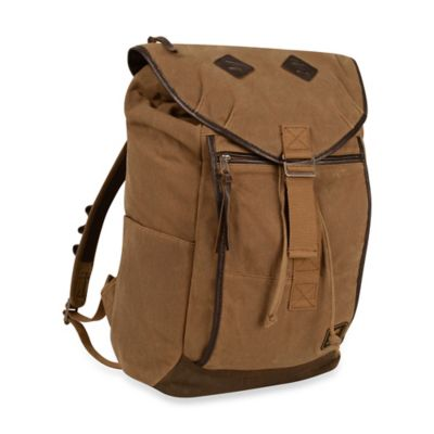 Timberland® Mt. Madison Backpack in Tan/Brown
