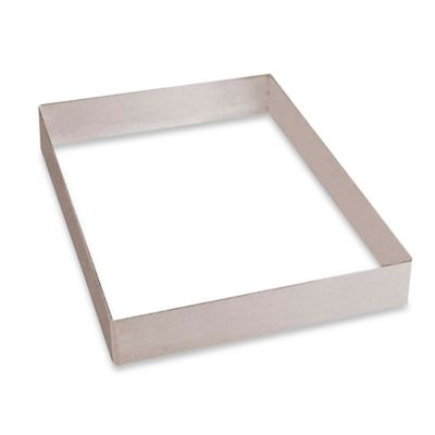 Paderno Frame Sheet Extender