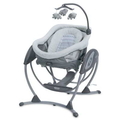Graco® DreamGlider™ in Mason