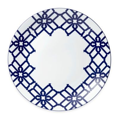 B by Brandie™ Truman Charger Plate in Navy