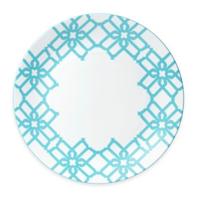 B by Brandie™ Truman Charger Plate in Turquoise