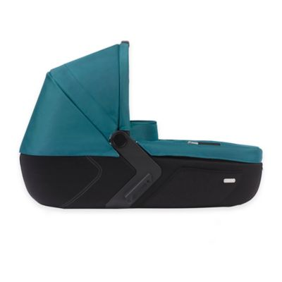Mutsy Igo Bassinet in Aqua