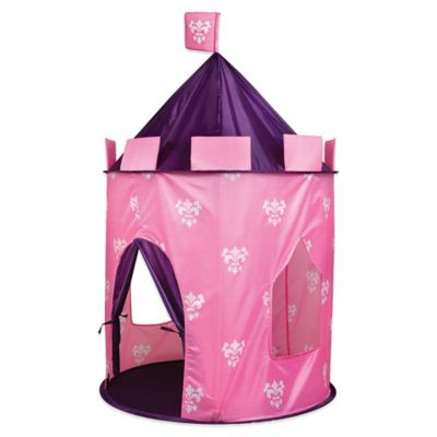 Discovery Kids™ Princess Castle Tent