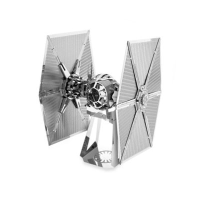 "Star Wars™ ""Episode VII: The Force Awakens"" TIE Fighter Metal Toy Model Kit"