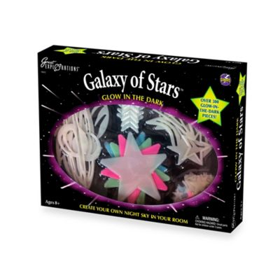 Great Explorations® Galaxy of Stars™