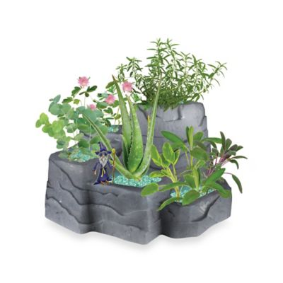 Wizard Mountain Garden Kit