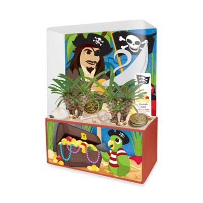 Pirate's Cove Plant Cube