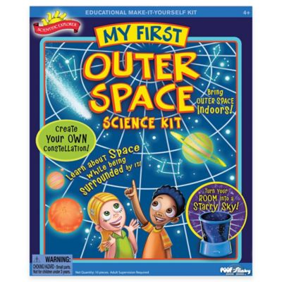 Scientific Explorer® My First Outer Space Kit