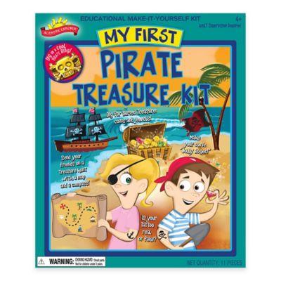 Treasure Chest Toy