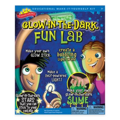 Glow Educational & Learning Toys