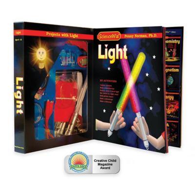 ScienceWiz™ Light Kit