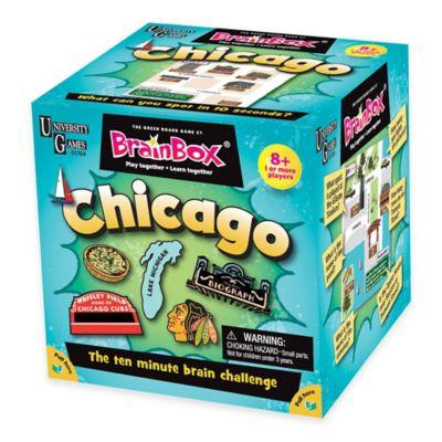 BrainBox® Chicago