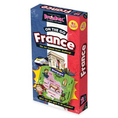 BrainBox® On-The-Go France