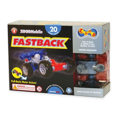 ZOOB Mobile Fastback