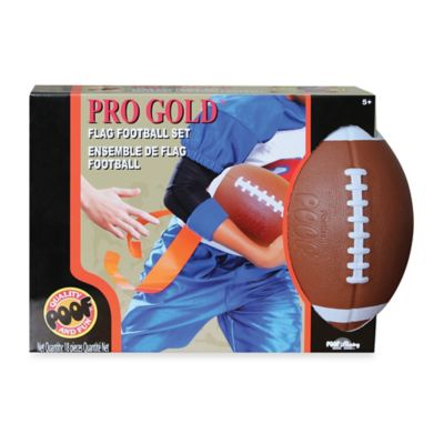 Pro Gold™ Flag Football