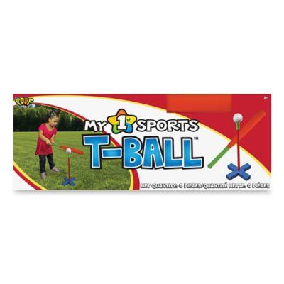 My 1st Sports T-Ball™