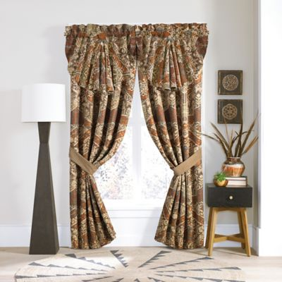 Croscill® Salida Circle Window Valance