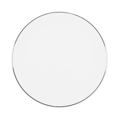 Fine China Dinner Plate