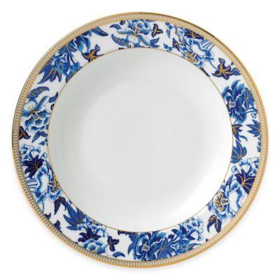 Wedgwood® Hibiscus Rim Soup Bowl