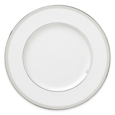 kate spade new york Whitaker Street™ Accent Plate