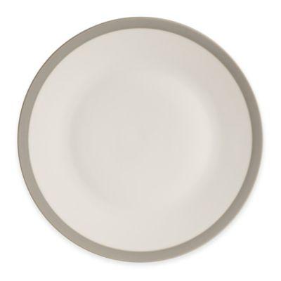 Vera Wang Wedgwood® Vera Gradients Dinner Plate in Linen