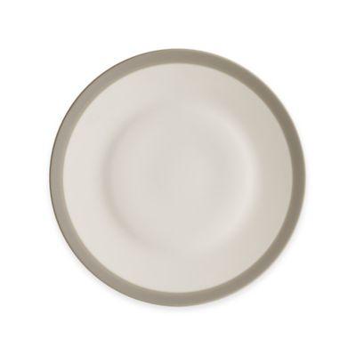 Vera Wang Wedgwood® Vera Gradients Salad Plate in Linen