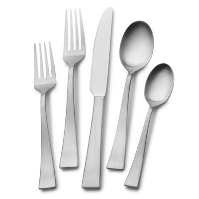 Towle® Living Bree 65-Piece Flatware Set