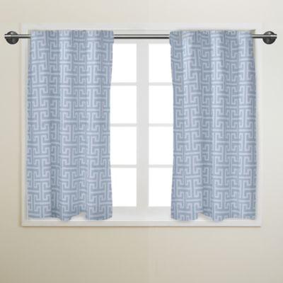 Macedonia Window Shower Curtain