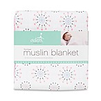 aden® by aden + anais® Muslin Blanket in Pink Dot
