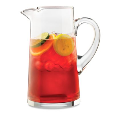Dailyware™ 90 oz. Glass Cantina Pitcher