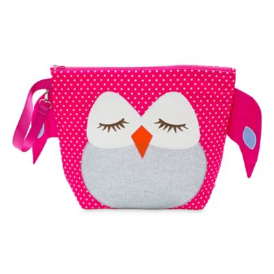 Pink/Owl Travel Solutions