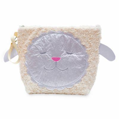 Nikiani Forever Young Lulu Lamb Wet + Dry Backpack