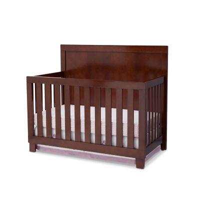 Espresso Truffle Baby Furniture
