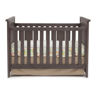 Rustic Grey Baby & Kids
