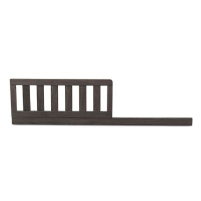 Serta® Toddler/Daybed Rail Kit for Northbrook 4-in-1 Convertible Crib in Rustic Grey