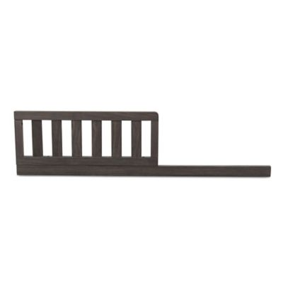 Serta® Toddler/Daybed Rail Kit for Northbrook 3-in-1 Convertible Crib in Rustic Grey