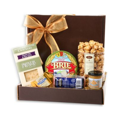Alder Creek Thinking Of You Gift Set