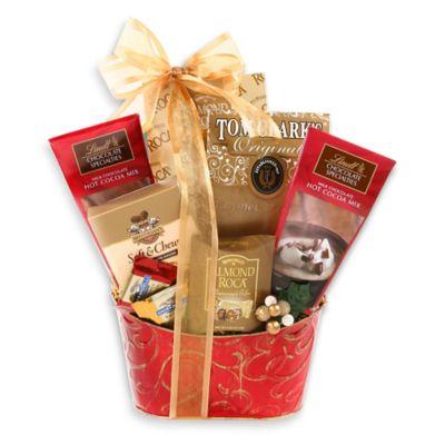 Alder Creek Hot Chocolate Gift Basket