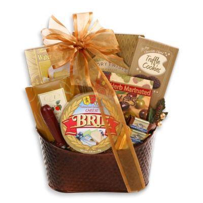 Alder Creek Bon Appetit Gift Basket