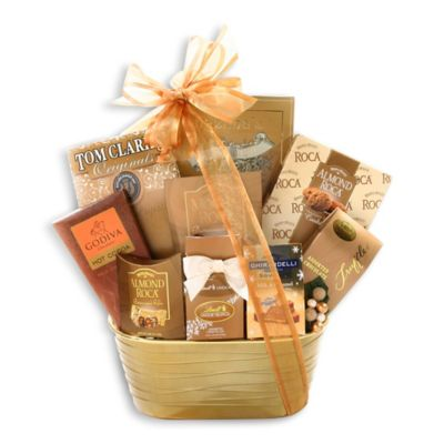 Alder Creek Holiday Classic Sweets Gift Tin