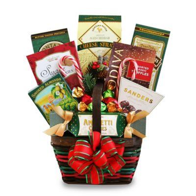 Season's Greetings Merrymaker Gift Set