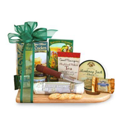 Cheeseboard Complete Gift Set