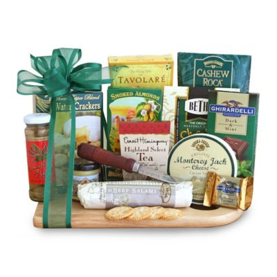Cheeseboard Complete Ultimate Gift Set