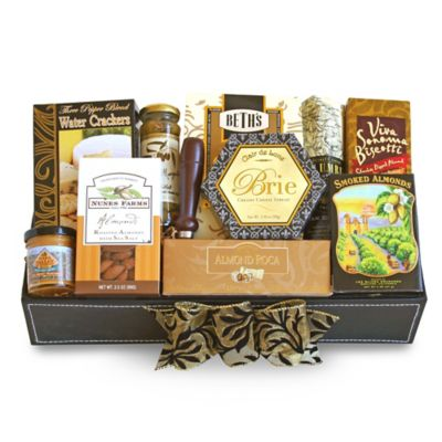 Classic Gourmet Gift Set
