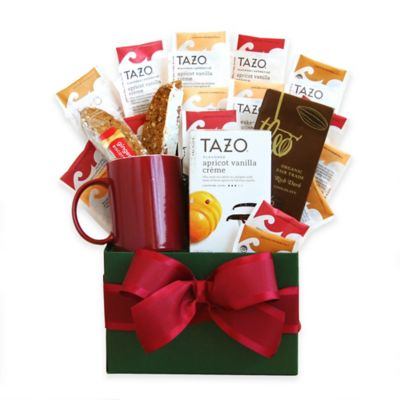 Tazo Christmas Collection