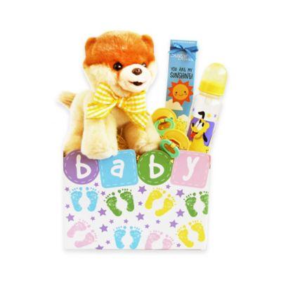 Boo Baby Gift Box