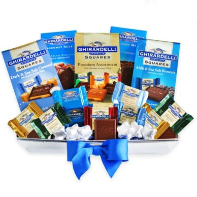 Ghirardelli Christmas Collection