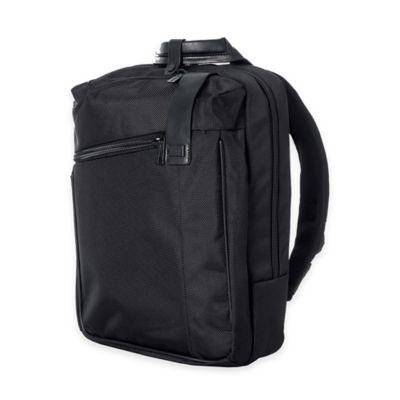 LEXON® EVO Backpack in Black