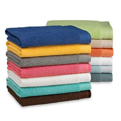 "Ivorybrown A"" Hand Towels"
