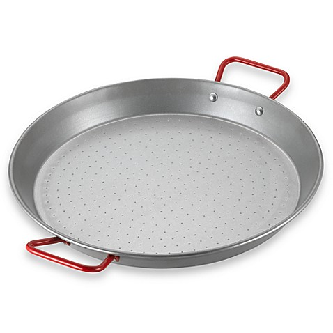 Buy Denmark 174 15 Inch Paella Pan From Bed Bath Amp Beyond